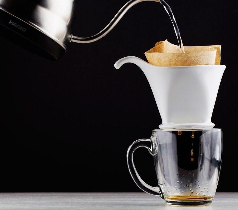 Воронка Bee House для приготовления фильтр-кофе