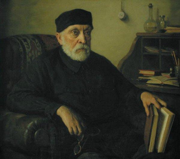 Химик Иван Алексеевич Каблуков
