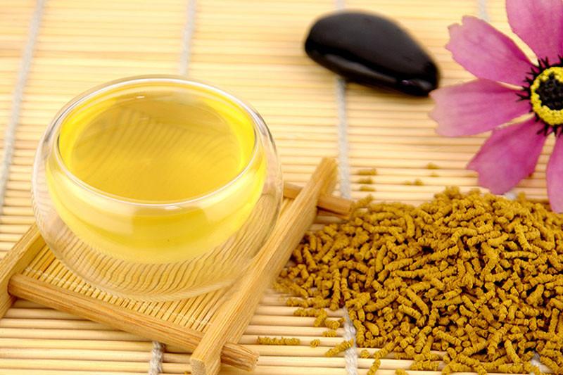 Чай Ку Цяо - ku qiao tea