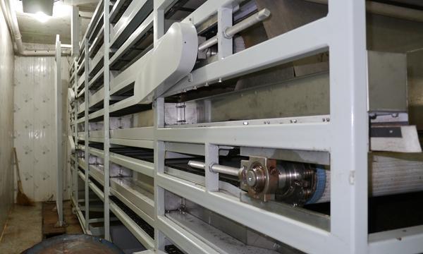 Фото помещения для проведения ферментации чая