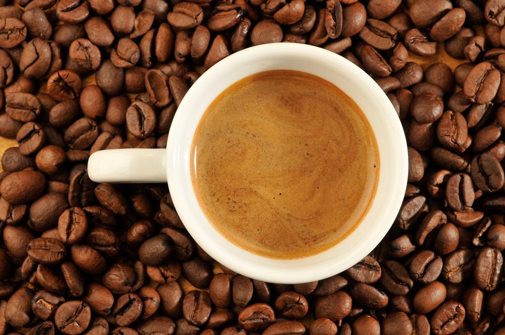 Эспрессо из робусты: плотная крема, насыщенный вкус и больше кофеина