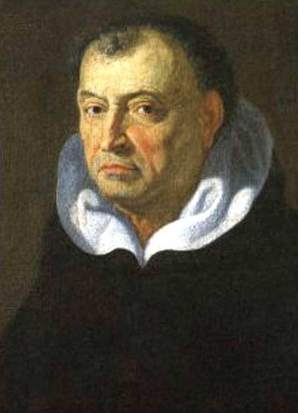 философ Томмазо Кампанелла