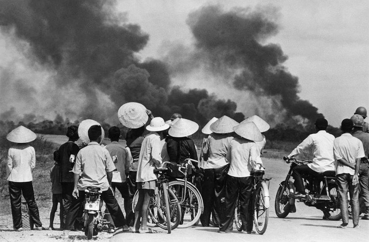 Войны ХХ века почти полностью уничтожили кофейное производство во Вьетнаме