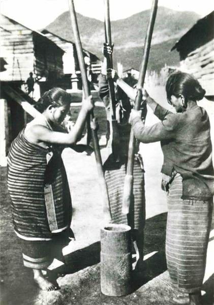 Обработка кофе во Вьетнаме